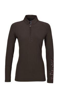 Pikeur Long Sleeve Shirt - Keala